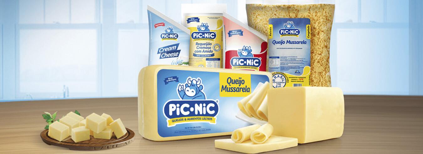 PICNIC | LEPRINO FOODS